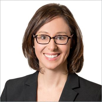 Employee Leah Larson