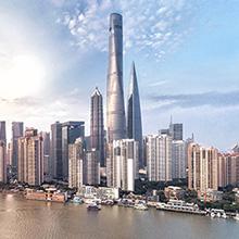 APAC Shanghai