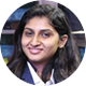 Anisha Philip, Product Engineer