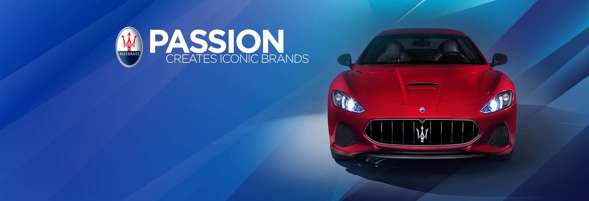 Maserati North America Careers