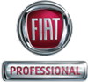 fiat professional homepage