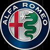 Alfa Romeo brand logo