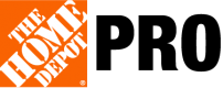 The Home Depot Pro Logo