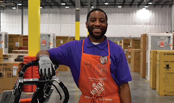 The Home Depot Supply Chain Jobs Supply Chain Jobs At Home Depot Openings Positions