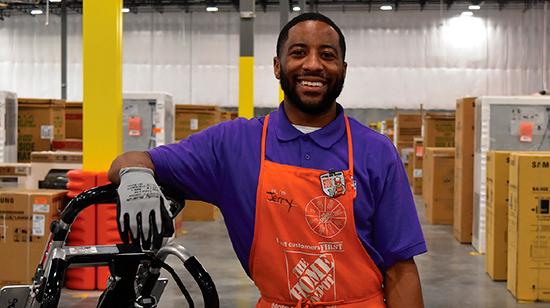 General Warehouse Associate Photo