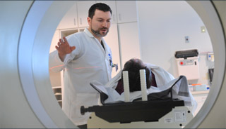 Diagnostic Imaging at Valley Health