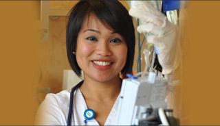 Nursing at Valley Health