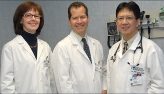 Physicians at Valley Health