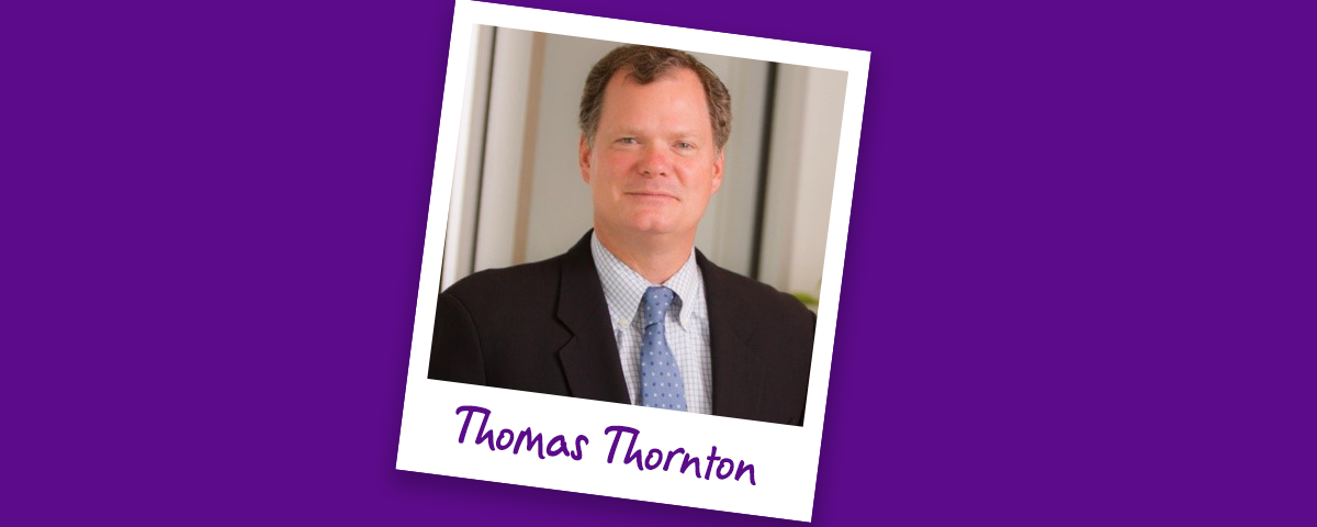 northwell ventures thomas thornton
