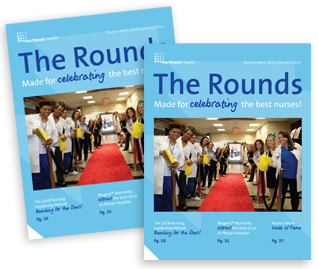 The Rounds