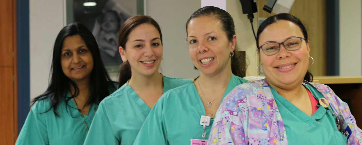 Top 10 Reasons To Work As A Nurse At Staten Island University Hospital