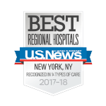 Home Awards - Best Regional Hospitals US News