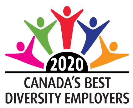 2020 Canada Best Diversity Employers