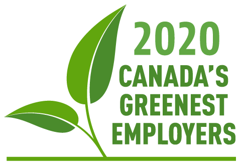 2020 Canada Greenest Employers