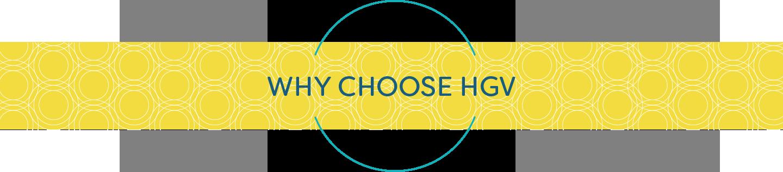 Why Choose HGV