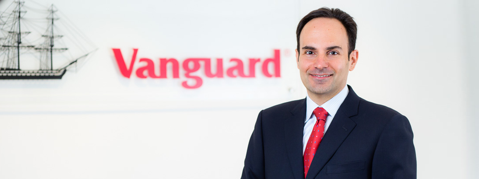Vanguard investing passion