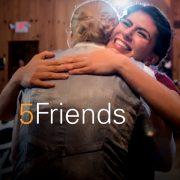 5 Friends