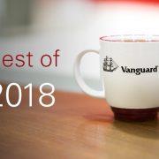 Vanguard best of 2018