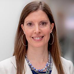 Vanguard Principal, Jodi M.