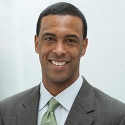 Vanguard Principal, Steve H.