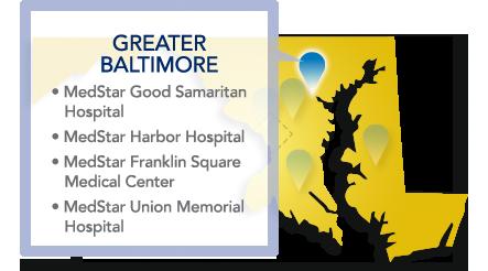 Registered Nurse: Critical Care Nursing - Job Details on franklin square hospital, cleveland clinic hospital, good samaritan hospital,