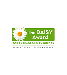 The DAISY Award for extraordinary nurses | In memory of J. Patrick Barnes