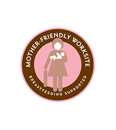 Mother-Friendly Worksite   Breastfeeding Supported
