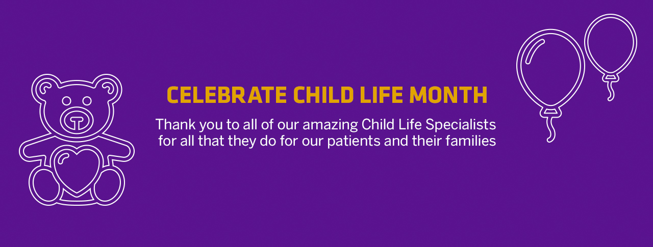 Child Life Specialists
