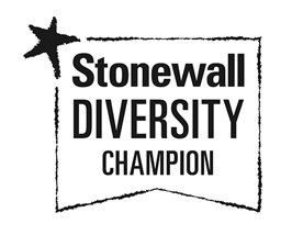 stonewall diversity awards