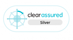 Clear Assured Silver award