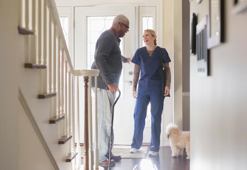 Home Health Aides - Northwell Health
