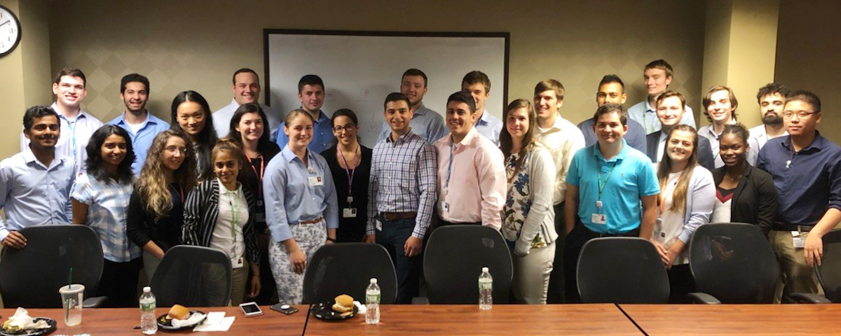 Students: Find your future at Northwell Health as an