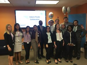 path to inclusion program diversity award nace interns