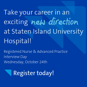 nursing interview day staten island