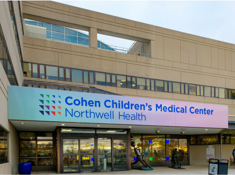 nicu nurses cohen children's medical center