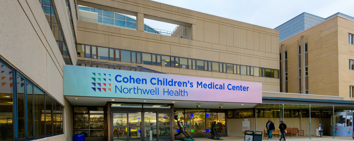 Meet The Nicu Nurses Of Cohen Childrens Medical Center A Unit