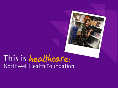 this is healthcare northwell foundation