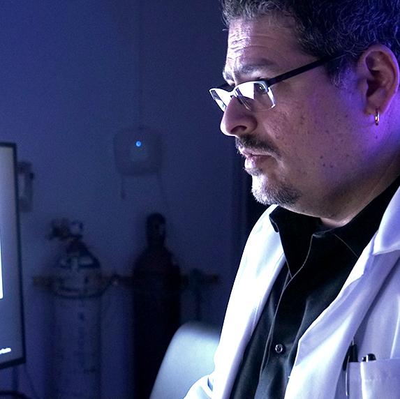 Tamir Gonen, PhD