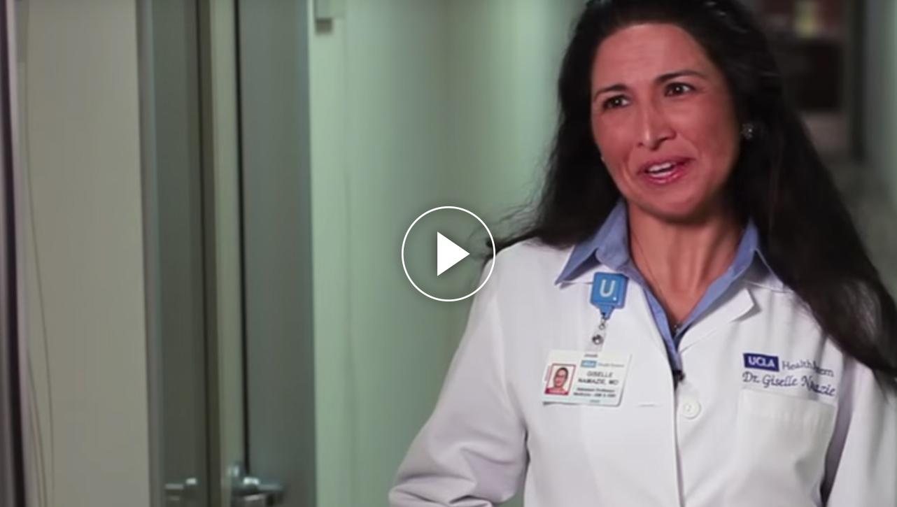 Dr Giselle Namazie image