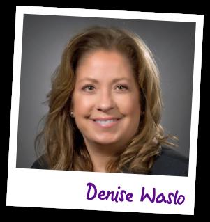 Denise Waslo