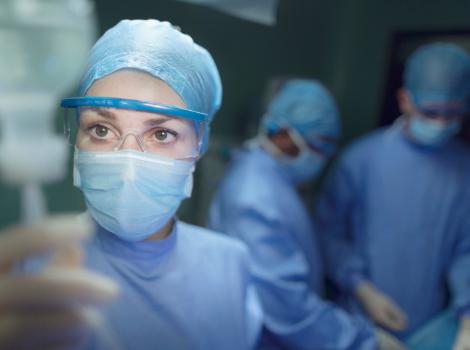 lenox hill operating room nursing