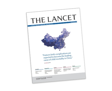 The lancet