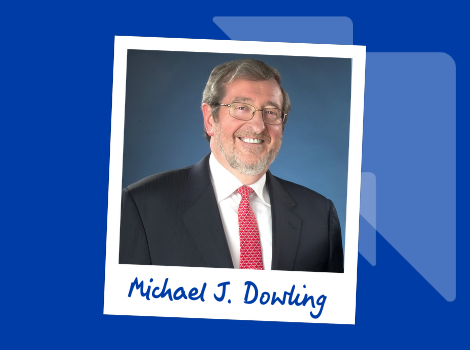 appointment with michael j dowling northwell health