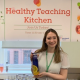 wellness teaching kitchen