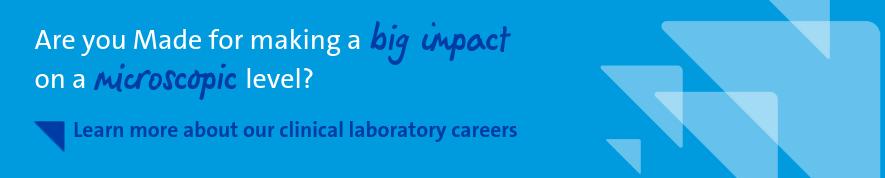 clinical laboratory careers northwell health