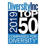 Diversity Inc 2019