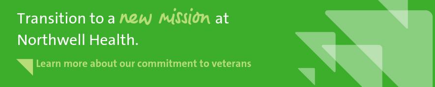 veterans careers healthcare