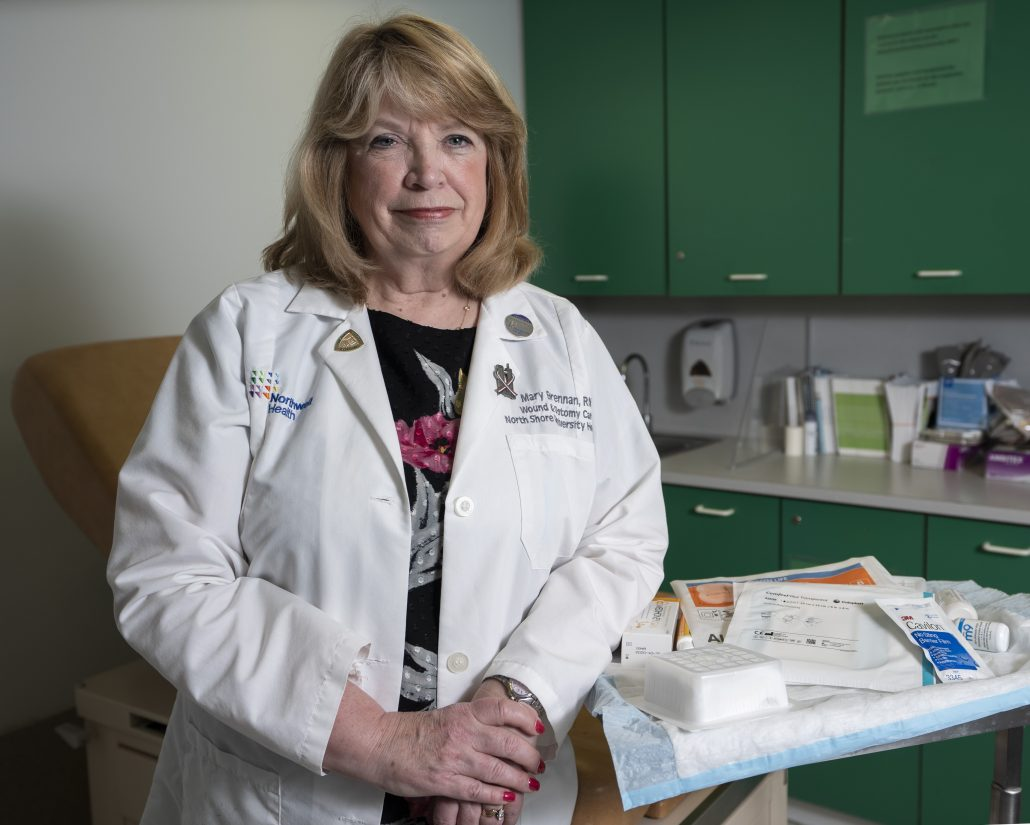 Mary Brennan, RN