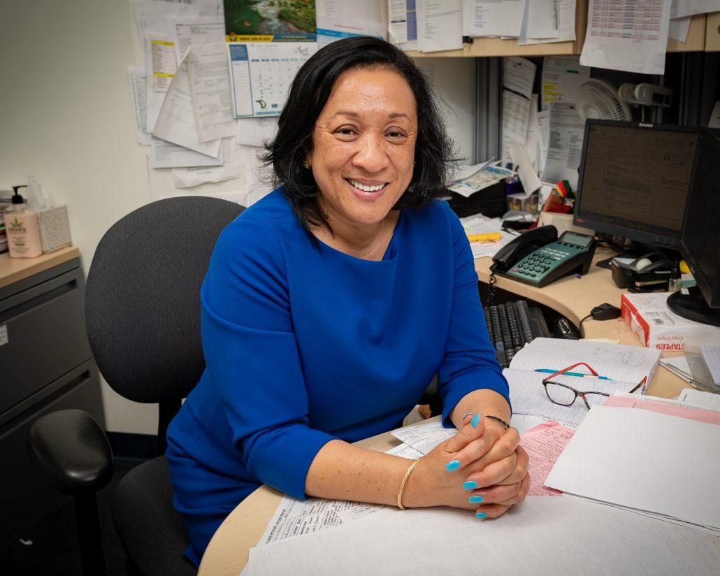 Marcia Hall, RN