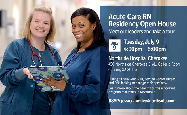Careers At Northside Hospital Atlanta Search Jobs And Apply